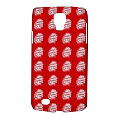 Happy Chinese New Year Pattern Galaxy S4 Active