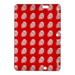 Happy Chinese New Year Pattern Kindle Fire HDX 8.9  Hardshell Case