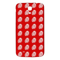 Happy Chinese New Year Pattern Samsung Galaxy Mega I9200 Hardshell Back Case