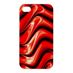 Fractal Mathematics Abstract Apple iPhone 4/4S Hardshell Case