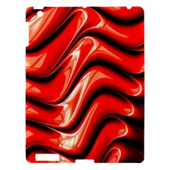 Fractal Mathematics Abstract Apple iPad 3/4 Hardshell Case