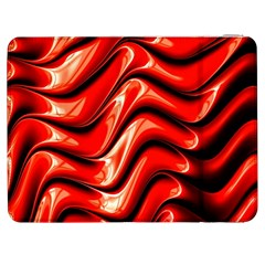 Fractal Mathematics Abstract Samsung Galaxy Tab 7  P1000 Flip Case