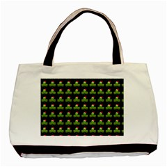 Irish Christmas Xmas Basic Tote Bag