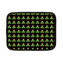 Irish Christmas Xmas Netbook Case (Small)