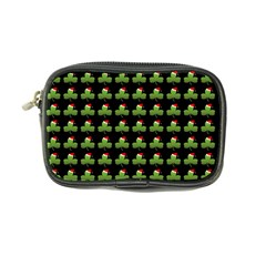 Irish Christmas Xmas Coin Purse