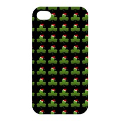 Irish Christmas Xmas Apple iPhone 4/4S Hardshell Case