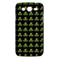 Irish Christmas Xmas Samsung Galaxy Mega 5.8 I9152 Hardshell Case