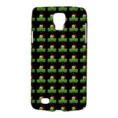 Irish Christmas Xmas Galaxy S4 Active