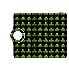 Irish Christmas Xmas Kindle Fire HDX 8.9  Flip 360 Case