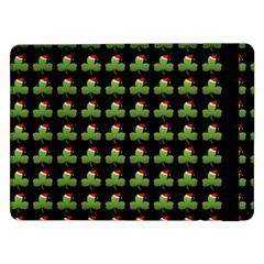 Irish Christmas Xmas Samsung Galaxy Tab Pro 12.2  Flip Case