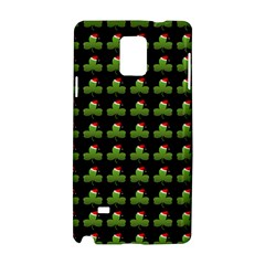 Irish Christmas Xmas Samsung Galaxy Note 4 Hardshell Case