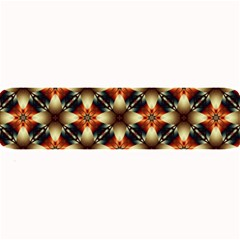 Kaleidoscope Image Background Large Bar Mats