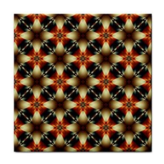 Kaleidoscope Image Background Face Towel