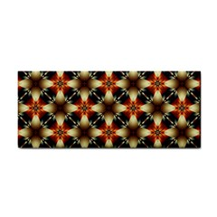 Kaleidoscope Image Background Cosmetic Storage Cases