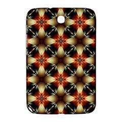 Kaleidoscope Image Background Samsung Galaxy Note 8.0 N5100 Hardshell Case