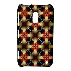 Kaleidoscope Image Background Nokia Lumia 620