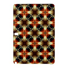 Kaleidoscope Image Background Samsung Galaxy Tab Pro 12.2 Hardshell Case