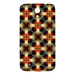 Kaleidoscope Image Background Samsung Galaxy Mega I9200 Hardshell Back Case