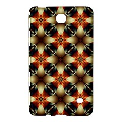 Kaleidoscope Image Background Samsung Galaxy Tab 4 (7 ) Hardshell Case