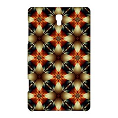 Kaleidoscope Image Background Samsung Galaxy Tab S (8.4 ) Hardshell Case