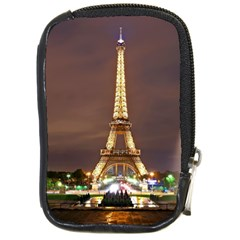 Paris Eiffel Tower Compact Camera Cases