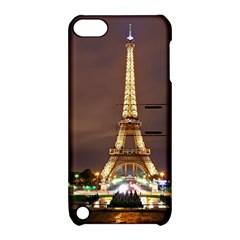 Paris Eiffel Tower Apple iPod Touch 5 Hardshell Case with Stand