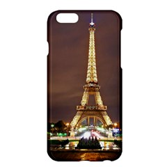 Paris Eiffel Tower Apple iPhone 6 Plus/6S Plus Hardshell Case