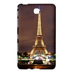 Paris Eiffel Tower Samsung Galaxy Tab 4 (8 ) Hardshell Case