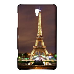 Paris Eiffel Tower Samsung Galaxy Tab S (8.4 ) Hardshell Case
