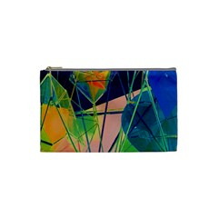 New Form Technology Cosmetic Bag (Small)