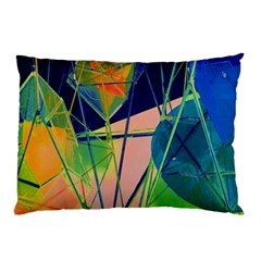 New Form Technology Pillow Case (Two Sides)