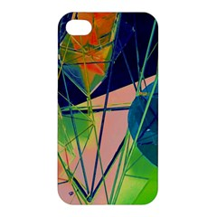 New Form Technology Apple iPhone 4/4S Premium Hardshell Case