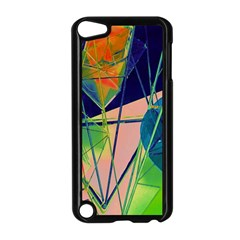 New Form Technology Apple iPod Touch 5 Case (Black)
