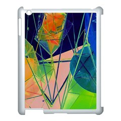 New Form Technology Apple iPad 3/4 Case (White)