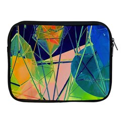 New Form Technology Apple iPad 2/3/4 Zipper Cases