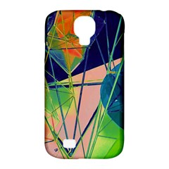New Form Technology Samsung Galaxy S4 Classic Hardshell Case (pc+silicone)