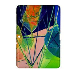 New Form Technology Samsung Galaxy Tab 2 (10.1 ) P5100 Hardshell Case