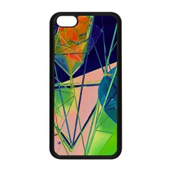 New Form Technology Apple iPhone 5C Seamless Case (Black)