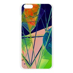 New Form Technology Apple Seamless iPhone 6 Plus/6S Plus Case (Transparent)