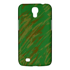 Brown green texture                                                 			Samsung Galaxy Mega 6.3  I9200 Hardshell Case
