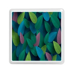 Leaf Rainbow Memory Card Reader (Square)