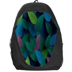 Leaf Rainbow Backpack Bag
