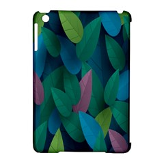 Leaf Rainbow Apple iPad Mini Hardshell Case (Compatible with Smart Cover)