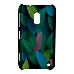 Leaf Rainbow Nokia Lumia 620