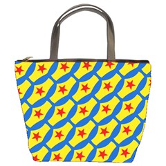 Images Album Heart Frame Star Yellow Blue Red Bucket Bags