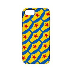 Images Album Heart Frame Star Yellow Blue Red Apple iPhone 5 Classic Hardshell Case (PC+Silicone)