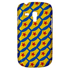 Images Album Heart Frame Star Yellow Blue Red Galaxy S3 Mini