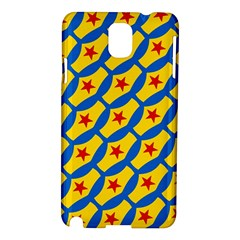 Images Album Heart Frame Star Yellow Blue Red Samsung Galaxy Note 3 N9005 Hardshell Case