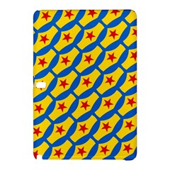 Images Album Heart Frame Star Yellow Blue Red Samsung Galaxy Tab Pro 12.2 Hardshell Case