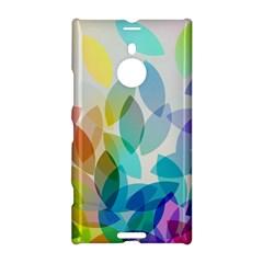 Leaf Rainbow Color Nokia Lumia 1520
